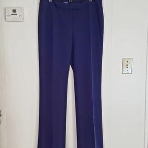 Ann Klein Dress Pants Size 12